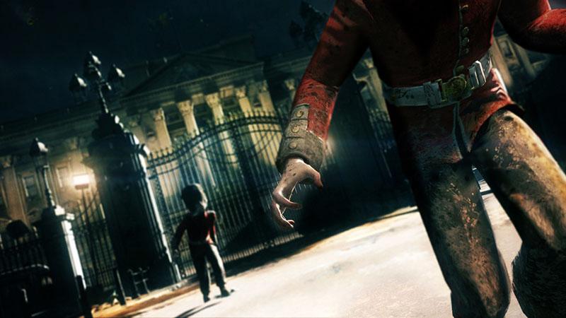 zombi u nintendo wii u zombi los mejroes juegos de zombis ubisoft borntoplay