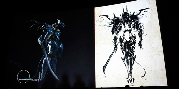Zone of Enders Project