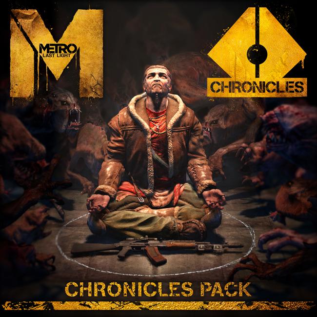 Metro: Last Light Chronicles