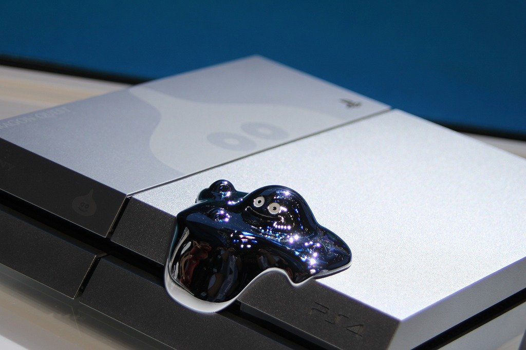 Dragon Quest Metal Slime Edition PlayStation 4