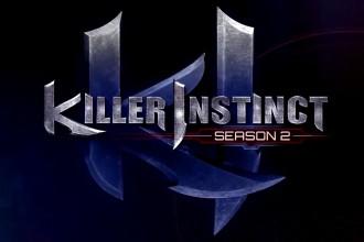 Killer Instinct Season 2