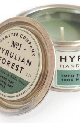 Hyrulian Forest