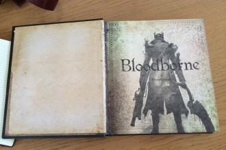 Bloodborne Press Kit