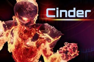 Cinder Killer Instinct