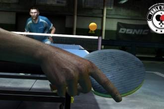 Rockstar presents Table Tennis