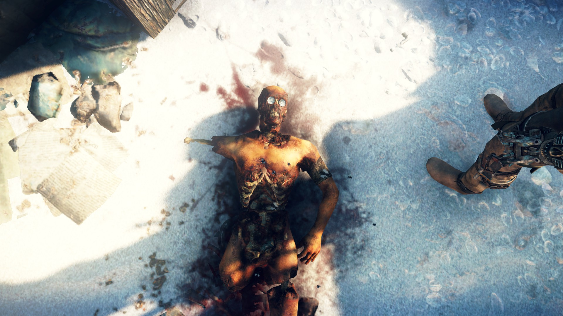 Half Life 3 Mad Max