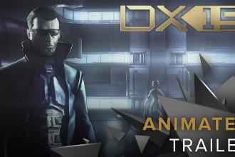Deus Ex 15th Anniversary