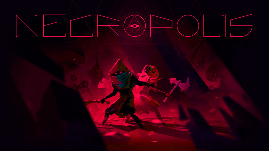 necropolis borntoplay