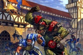 blood bowl 2 videojuegos juegos de futbol americano borntoplay warhammer juegos de deportes originales