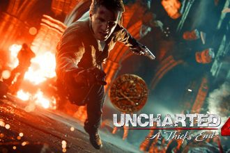 analisis uncharted 4, review uncharted 4 a thiefs end, borntoplay, blog de videojuegos, videojuegos, naughty dog games, nathan drake, uncharted