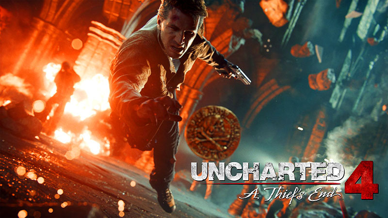 analisis uncharted 4, review uncharted 4 a thiefs end, borntoplay, blog de videojuegos, videojuegos, naughty dog games, nathan drake, uncharted