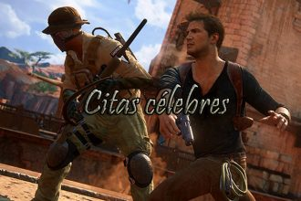 nathan drake analisis uncharted 4 borntoplay