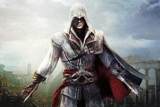 assassins-creed-the-ezio-collection-remasterizacion-assassins-creed-juegos-ubisoft-borntoplay