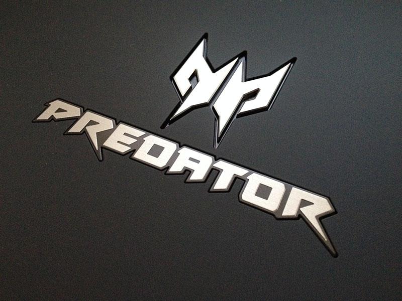 Acer Predator 15 G9-591-75YT