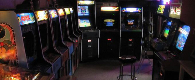 recreativos retro salas recreativas reportaje articulos borntoplay