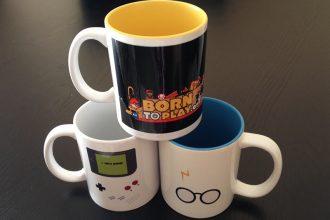 tazas videojuegos cine personalizadas peliculas regalos frikis personalizados videojuegos borntoplay