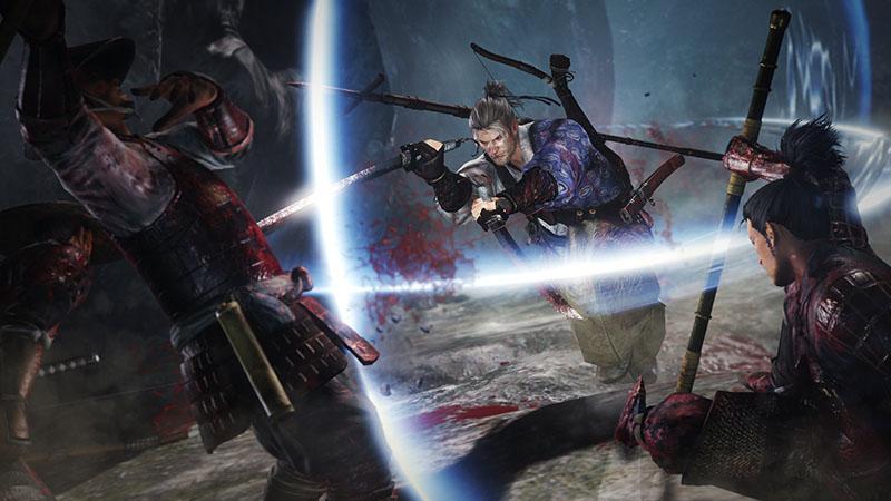 nioh analisis nioh review nioh PS4 imagenes nioh critica nioh team ninja best videogames 2017 borntoplay