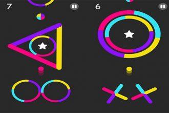 ColorSwitchChallenges
