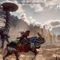 analisis horizon zero dawn 2, review en español horizon zero dawn guerrilla games ps4 sony