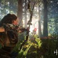 analisis horizon zero dawn 2, review en español horizon zero dawn guerrilla games ps4 sony