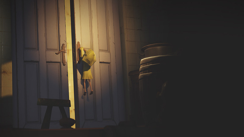 analisis little nightmares, critica little nightmares,tarsier studios, bandai namco, juegos de miedo, borntoplay