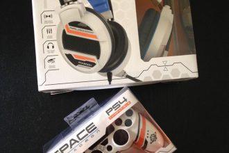spacesquadron indeca business cascos para jugar complementos para jugadores gamers, borntoplay