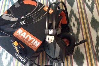 raiyin, cascos indeca, gaming sound, cascos multiplataforma, switch, ps4 xbox one, pc