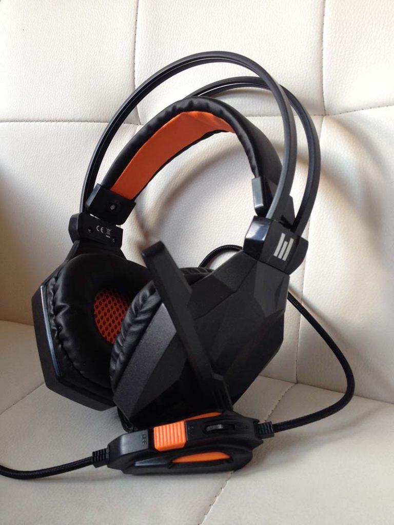 raiyin, cascos, indeca, gaming sound, cascos, multiplataforma, switch, ps4, xbox one, pc