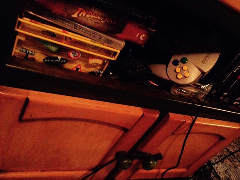 consolas antiguas, SNES, nintendo 64, reparación consolas antiguas, videojuegos retro, borntoplay