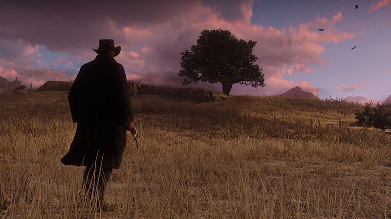 Análisis Read Dead Redemption 2, arthur morgan, rockstar games, analisis, review RDR 2