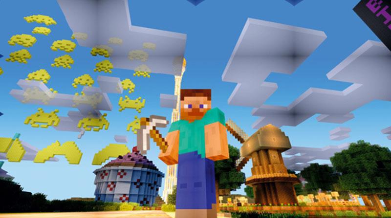 Minecraft Classic BornToPlay Blog de videojuegos